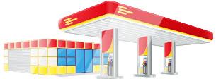 2500 gasolineras en España